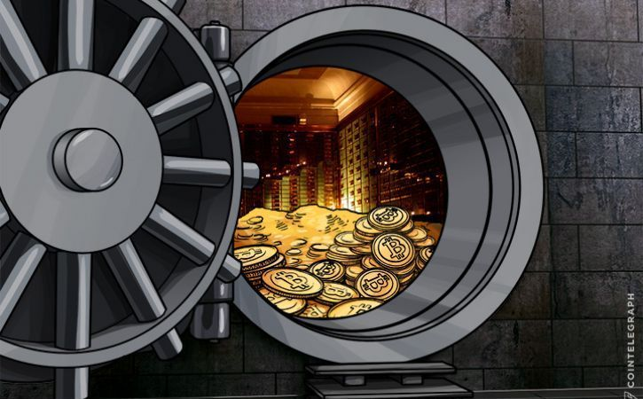 Finland: authorities do not know how to store 2,000 bitcoins seized after Treasury directives