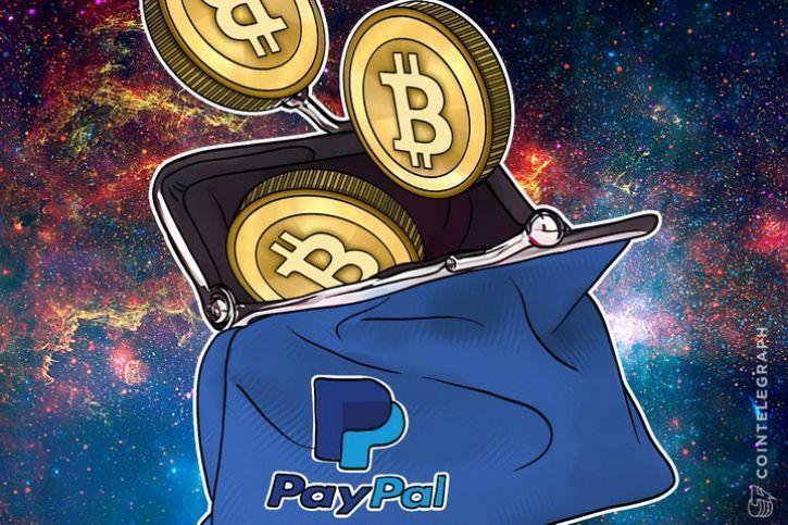 725 aHR0cHM6Ly9jb2ludGVsZWdyYXBoLmNvbS9zdG9yYWdlL3VwbG9hZHMvdmlldy8xMzM0ZTE0OTEzYTc2ZWIxZDczYzVlM2EzZDUxNDg2Yy5qcGc= - The PayPal Executive says that Bitcoin becomes a popular means of payment