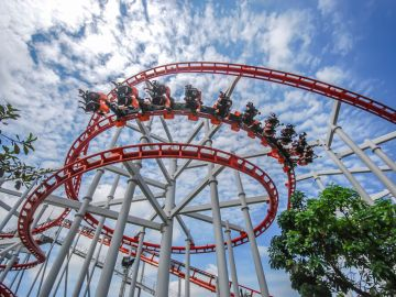 Roller coaster - The Bitcoin price recovers $ 10,000 after the market closes in the middle of the week