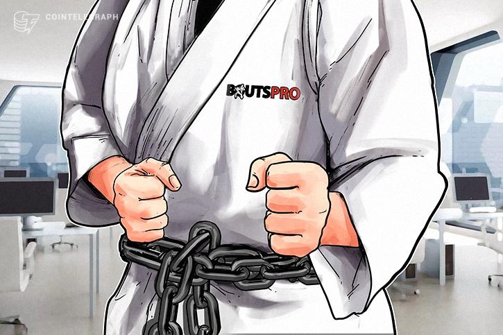 725 Ly9jb2ludGVsZWdyYXBoLmNvbS9zdG9yYWdlL3VwbG9hZHMvdmlldy8yY2E5Yzc5YTQzN2Y0NGVhYjMyM2IzYWNhODU4MzIyYS5qcGc= - Platform Plans to Unite Global Karate Community by Blockchain and Cryptocurrency