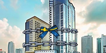 725 Ly9jb2ludGVsZWdyYXBoLmNvbS9zdG9yYWdlL3VwbG9hZHMvdmlldy8zYzQ4ZmJkYTc2NTMyMTkzNDcyZmE2MGQxYzE2ZTg4ZS5qcGc= - The land registry of the Swedish government will soon lead the first blockchain real estate transaction