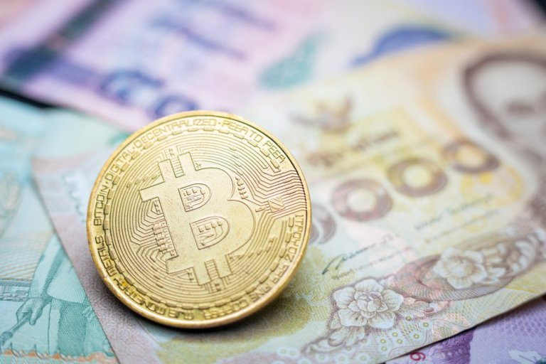 Bitcoin baht - Thailand's tax authority exempts 7% VAT on individual cryptocurrency investors