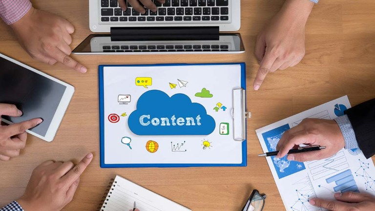 Laws of Content Marketing Mastery - The 10 Laws of the Control of Content Marketing