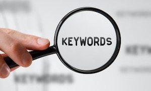 SEO Do Not Rely Solely on Keyword Demand - SEO: 8 reasons to stop adding to the application of keywords