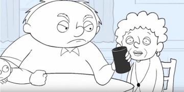 alexa ruins families 01 - Watch Alexa Meet the Funniest Family on the Internet