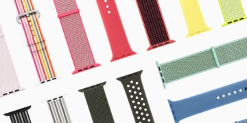 apple watch gets new groups for the spring - Apple Watch gets new groups for the spring