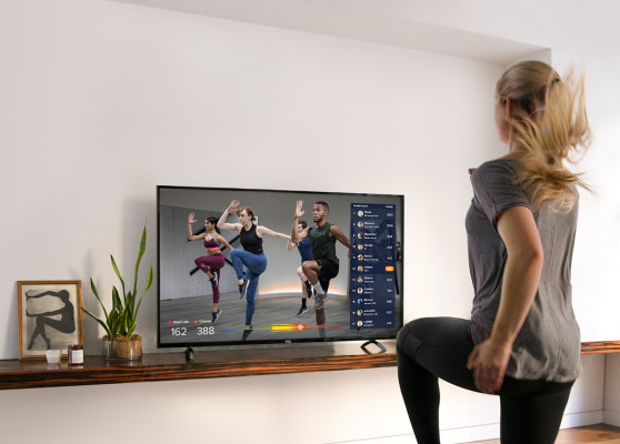 classpass live launches on demand home training sessions - ClassPass Live Launches On-Demand Home Training Sessions