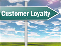 customer loyalty - The waste of customer loyalty is a risky business