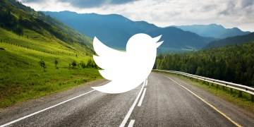twitter highway road travel ss 1920 - Twitter's chief of security of information would probably come out
