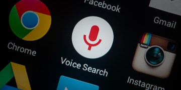 voice search app ss 1920 - Optimizing for Voice Research by Staying Short and Direct