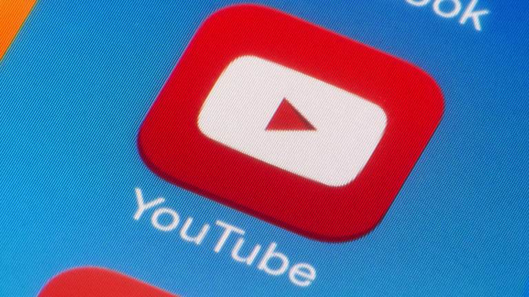 youtube mobile app icon ss 1920 - Bring Search Intent to Video: Google Extends Custom Intention Hearings to YouTube and Launches TrueView Ads for Action