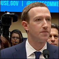 1523532169 zuckerberg cambridge analytica - Critics of the Zuckerberg Grill House on Political Prejudices, Privacy
