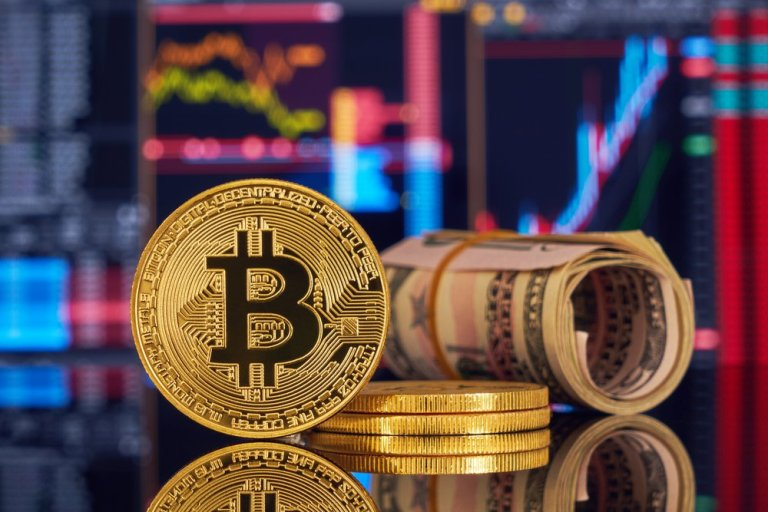 Bitcoin graph cash - The Bitcoin price climbs 5% to $ 8,450 while the cryptocurrency market displays $ 350 billion