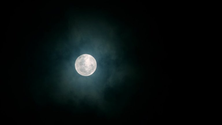 Moon clouds - The Bitcoin price could reach $ 25,000 this year, soaring after: Analyst