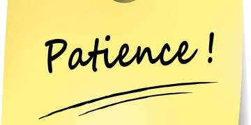 Patience The Missing Key - Patience: the missing key of the ROI of brand awareness