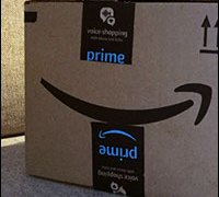 amazon prime delivery - Amazon's latest delivery involves handing over your car keys