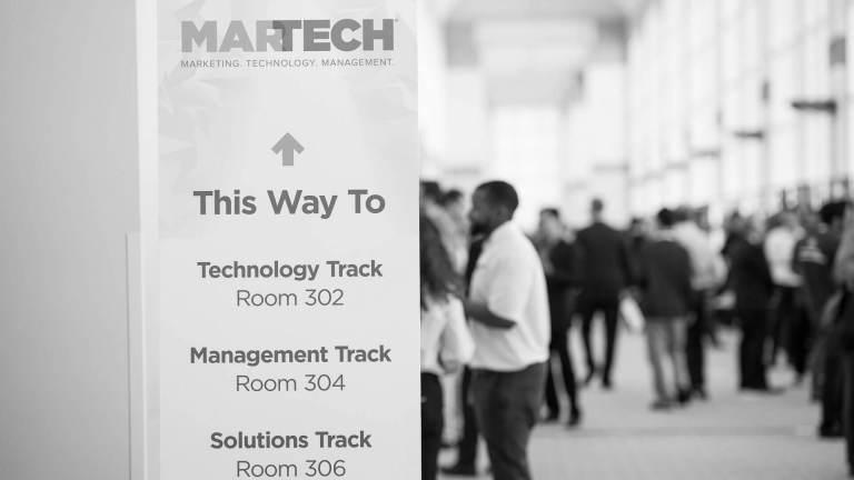 martechboston 300 1 - Last chance! Launch of MarTech in a week