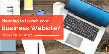 Are You About to Launch A Business Website - Are You About to Launch A Business Website? Read This First!