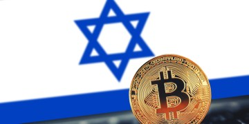 Israel flag bitcoin - 1000 Bitcoins seized in a historical case of Israeli money laundering