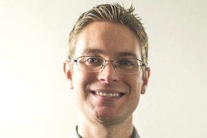 StevenCook 300px  - Reading list: Steven Cook, president of Voltage