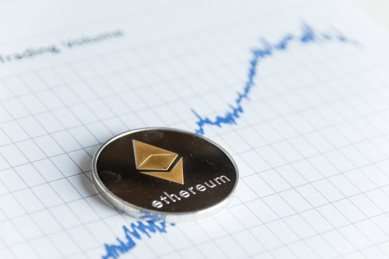 ethereum price ether futures - Ethereum Futures Watch: The CME Group says it measures the interest of the customer