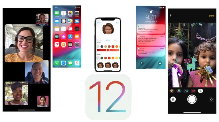 Ios12 - iOS 12 Preview! 10 facts Small business users MUST know