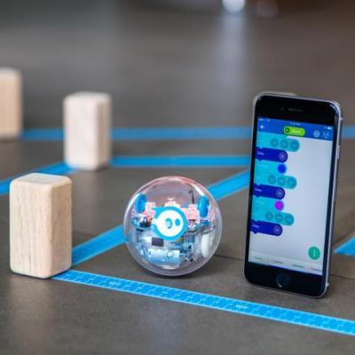 sphero raises 12 million focusing on education - Sphero Raises $ 12 Million Focusing on Education