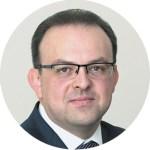 Руслан ЕРЕМЕНКО, заместитель руководителя Северо-Западного регионального центра, вице-президент банка ВТБ