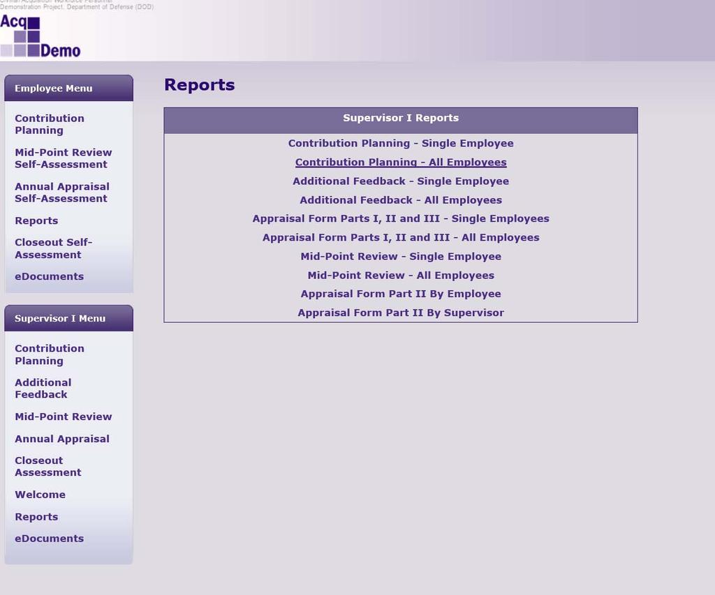 Additional Feedback Report Supervisor To View The Additional Feedback  Report For