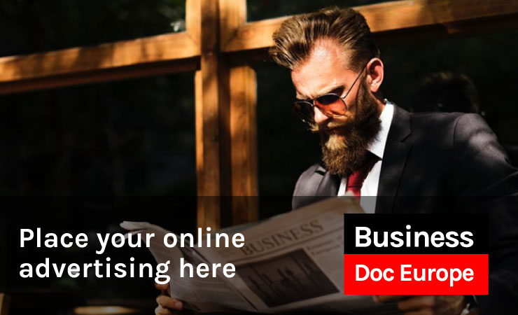 Advertise here ads@businessdoceurope.com