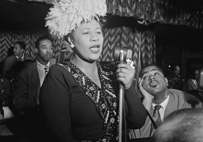 Woodhead, Ella and all the jazz…