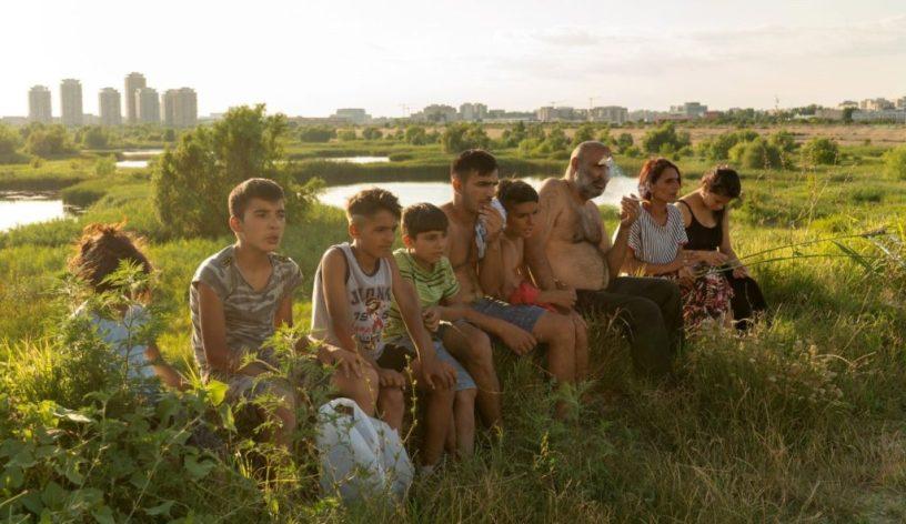 Acasa My Home, selected for Sundance World Docs Comp