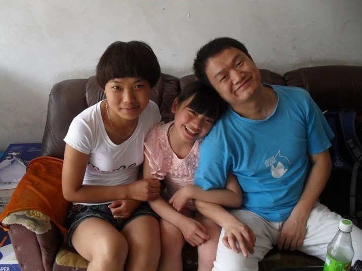 EFA, IDFA and IFFR call for release of Chinese docmaker Deng Chuanbin