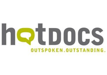 Online Hot Docs Forum announces 21 projects