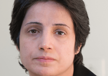 Call for immediate release of Nasrin Sotoudeh