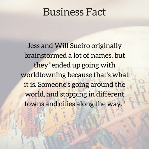 Business Fact (6)