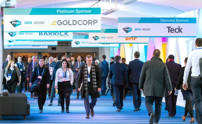PDAC 2020 RETURNS TO TORONTO!