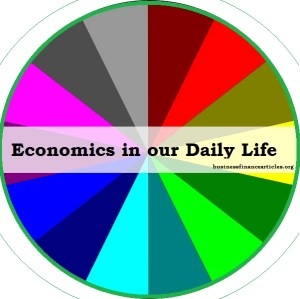 economics branches importance in life