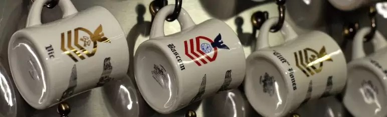 Personalized Coffee Mug gift for employees on employee appreciation day