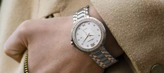 wrist watch gift for employees on employee appreciation day