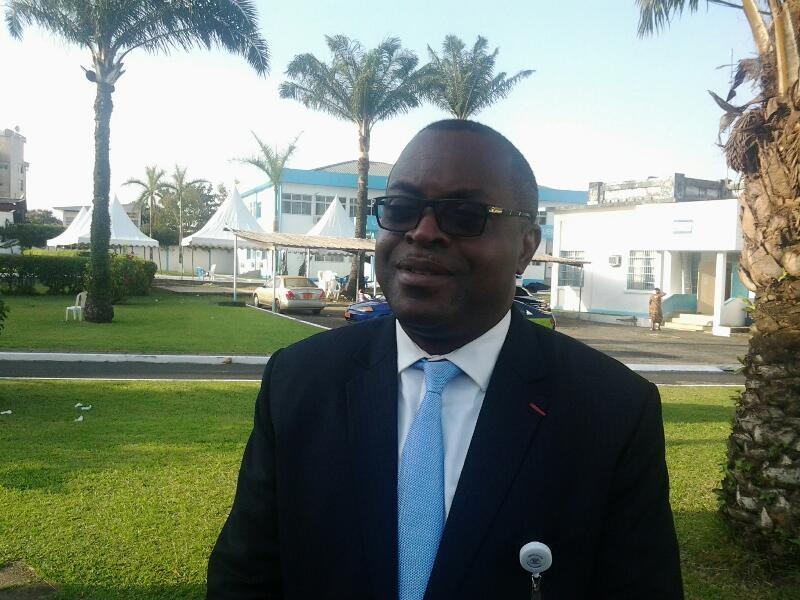 Pr. Louis Richard Njock. nouveau secrétaire général au ministère de la Santé | Business & Finance International