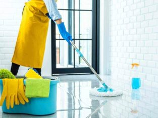 Cleaning company for sale in Dubai