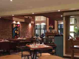 Restaurant for Sale in Prime location Dubai