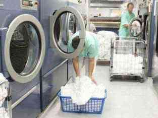 Active Laundry for sale in Dubai