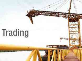 GENERAL TRADING L.L.C 7 YEARS OLD VALID LICENSE For Sale in Dubai
