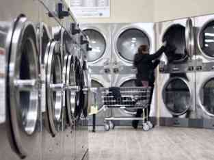 Excellent Laundry for sale in Dubai