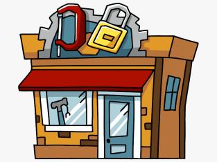 Building Materials shop for sale in Ajman