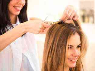 Well running Luxury Ladies Beauty Salon for sale in Dubai