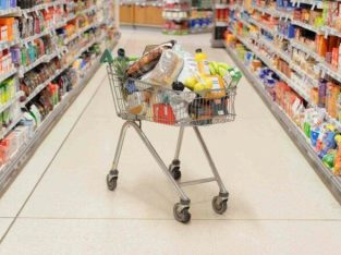 Running Grocery for sale in UAE