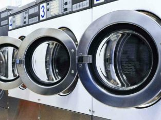 WELL RUNNING LAUNDRY BUSINESS FOR SALE IN DUBAI